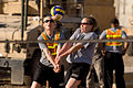 Raider Brigades volleyball team joins Iraqi security forces counterparts in friendly competition DVIDS149961.jpg