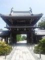 Raigoji-Temple Shouroumon.jpg