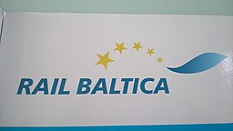 Logo Rail Baltica