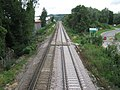 Railway to Otford - geograph.org.uk - 1447795.jpg