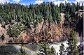 Rainbow at Yellowstone river.jpg