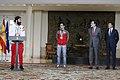 Rajoy recibe al equipo español que ha participado en los JJOO de Invierno 07.jpg