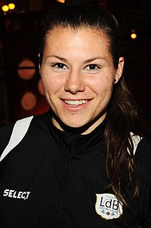 Ramona Bachmann Swiss footballer