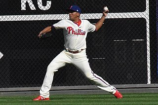 Ranger Suárez Venezuelan baseball player