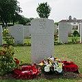 Ranville War Cemetery -6.JPG