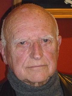 Raoul Servais Belgian filmmaker, animator, and comics artist