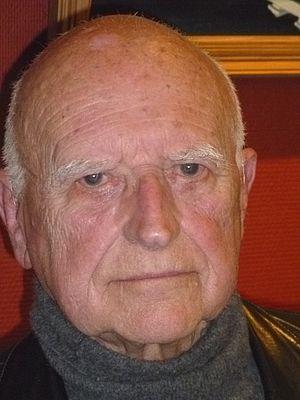 Raoul Servais - Portrait of Raoul Servais (2014)
