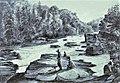 Rapids on the St. Ann s River, Quebec.jpg