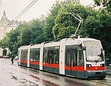 Köln öffentlicher Verkehr