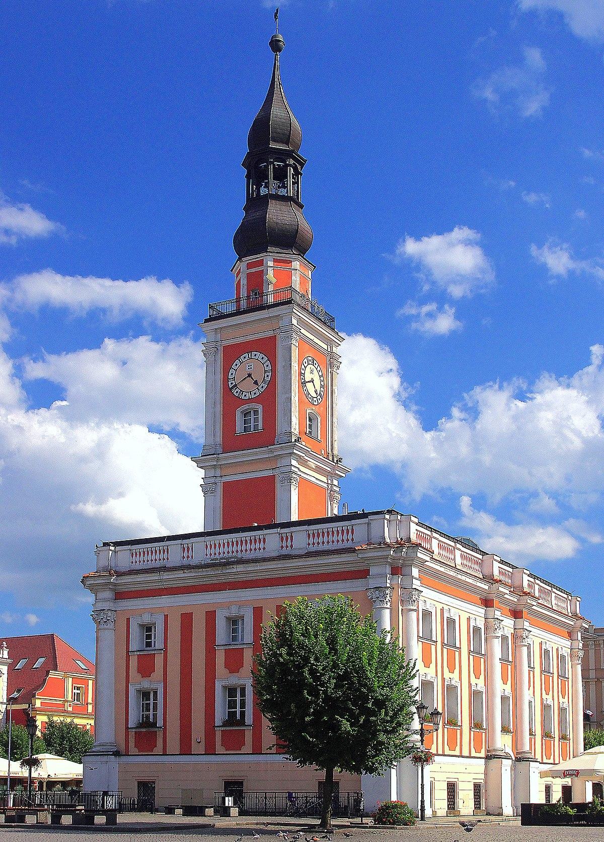 Leszno - Wikipedia