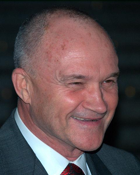 Ray Kelly
