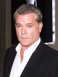 Ray Liotta vid 2012 års Toronto International Film Festival.