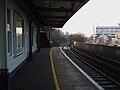 Raynes Park stn platform 1 eastbound look west3.JPG