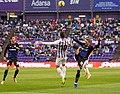 Real Valladolid - CD Leganés 2018-12-01 (36).jpg