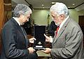 Recebe em audiência o ministro da Defesa de Portugal, José Pedro Aguiar-Branco. (16975552639).jpg