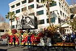 Recognition of Women Airforce Service Pilots at 2014 Rose Parade.jpg