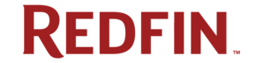 Redfin - Image: Redfin logo