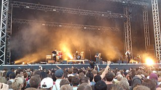 Refused Swedish band