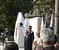 Regele Mihai Piateta inauguration 03.jpg