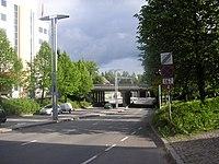 Regional road 167 in Lahti.jpg