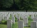 Reichswald Forest War Cemetery (20).JPG
