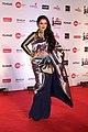 Rekha attends the 63rd Jio Filmfare Awards 2018 (16).jpg