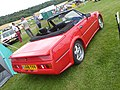 Reliant Scimitar Sabre 1.8 Turbo (1993) (36073433202).jpg