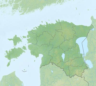 Zeitzone Estland