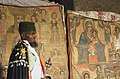 Religious Paintings in the Church of the Monastery of Na'akuto La'ab (3423528433).jpg