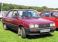 Renault 11 registered January 1986 1397cc.jpg