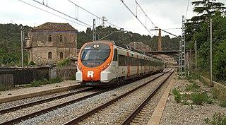 R4 (Rodalies de Catalunya)