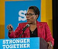 Rep Marcia Fudge 02 - Akron Ohio - 2016-10-03 (29986764852).jpg