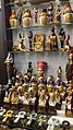 Replicas of Egyptian Monuments on Sale at Cairo Airport.jpg