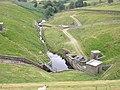 Reservoir outlet - geograph.org.uk - 214879.jpg