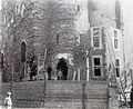 Restauratie OLV-kerk Maastricht, ca 1886.jpg