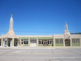 Shamrock, Texas City in Texas, United States
