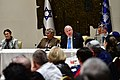 Reuven Rivlin hosting the 22th Bible Lesson in Project 929 at Beit HaNassi, February 2019 (KBG GPO0800).JPG
