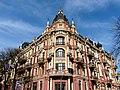 Revenue house on Volodymyrska Street, 39.JPG