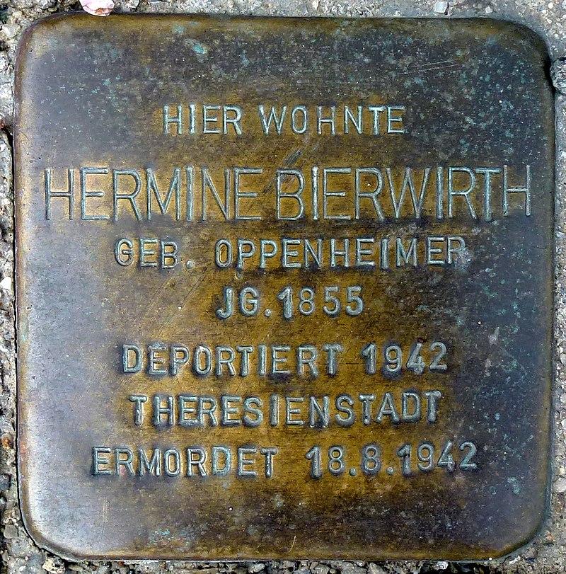 Hermine Bierwirth