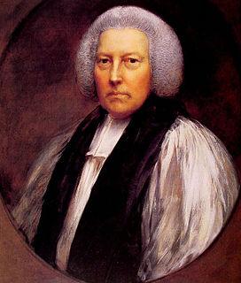 Richard Hurd (bishop) 18th-century English bishop, divine, and writer