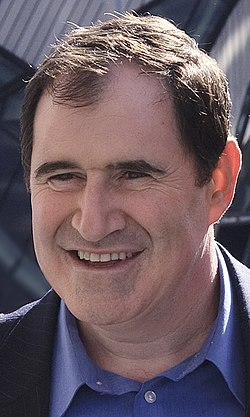 Richard Kind, 2007.