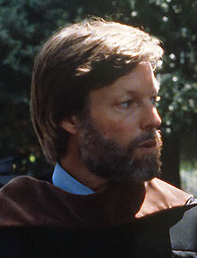 L'actor estatounitense Richard Chamberlain, en una imachen de 1982.