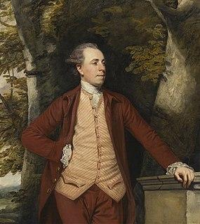 Richard Croftes British Member of Parliament (died 1783)