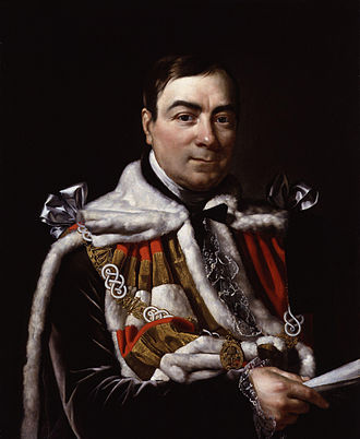 Earl of Clancarty - Richard Trench,   2nd Earl of Clancarty