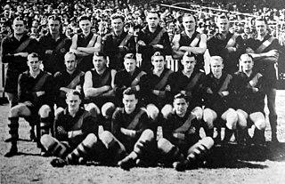 1943 VFL season