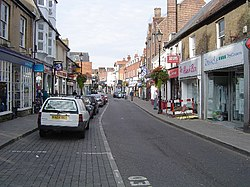 Rickmansworth in 2005.jpg