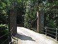 Ridderkerk - Benedenrijweg 461 (inrijhek).jpg