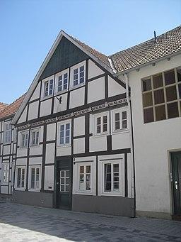 Klingenhagen in Rietberg