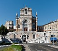 Rijeka Capuchin Church of Our Lady of Lourdes extern.jpg