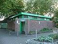 Ringwood , Public Toilets - geograph.org.uk - 1538722.jpg